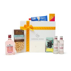 "The Ultimate Gin Hamper | ""Gin Lovers, Listen Up"""