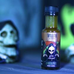Wraith Chilli BBQ Sauce - 3 pack