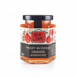 Whisky McGinger Marmalade - 3 pack