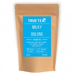 Milky Oolong Tea (No.303) - Loose Leaf China Milk Oolong Tea - True Tea Co.