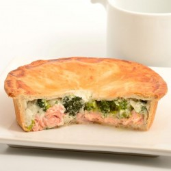 Award-Winning Large Fish Pies (3 Pies)