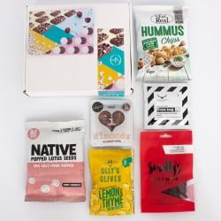 Savoury Snack Selection Box