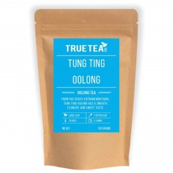 Tung Ting Oolong Tea (No.301) - Loose Leaf Vietnam Oolong Tea