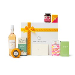 The Pastel Picnic Gourmet Hamper | Summer Selection