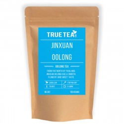 Jinxuan Oolong Tea (No.302) - Loose Leaf Thailand Oolong Tea