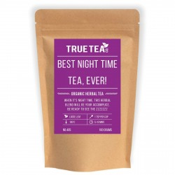 Best Night Time Tea Ever Organic (No.405) - Loose Leaf Herbal Tea