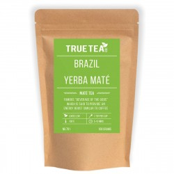 Yerba Mate Green (No.701) - Loose Leaf Brazilian Yerba Mate Tea