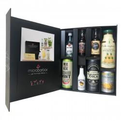 Rum Cocktail Box