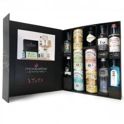 7 Gin Heaven Box