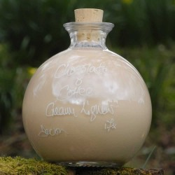 Demijohn's Chocolate Egg with a Difference