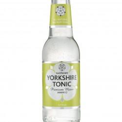 Yorkshire Tonics Citrus Pack of 24