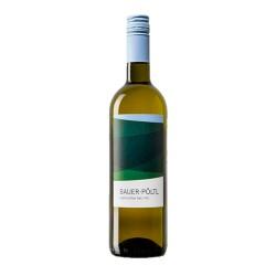 Organic White Wine | Chardonnay & Gruner Vertliner (75cl)