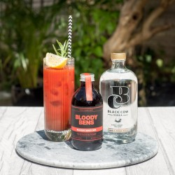 Black Cow Pure Milk Vodka Bloody Mary Gift Pack