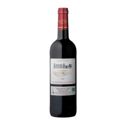 Organic French Red Wine | Bordeaux Rouge (75cl)