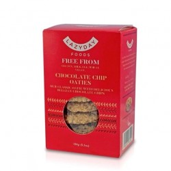 Choc Chip Oaties (4 packs)