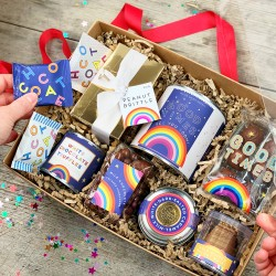 Chocolate Lovers Hamper | Good Times! See You Soon!