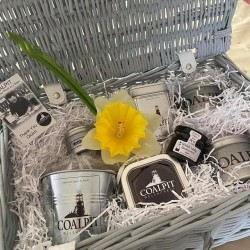 Coalpit Luxury Welsh Afternoon Tea Hamper