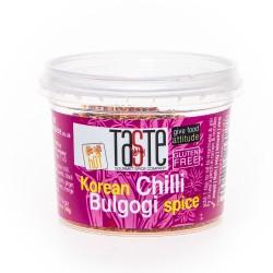 Korean Chilli Bulgogi Spice (hot) (3 Pack)