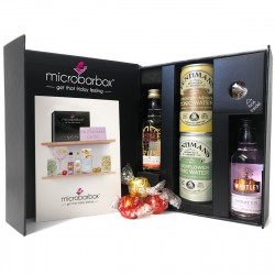 Mini Flavoured Gin Box