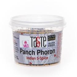 Panch Phoron (Mild) Spice Blend (3 Pack)