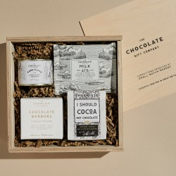 The Milk Chocolate Collection