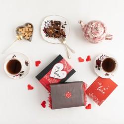 'Love Bites' Vegan Gift Box
