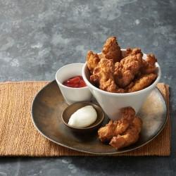 Forman's Buttermilk Chicken