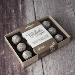Marc de Champagne Truffles (Box of 24)