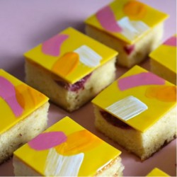 Colourful Cakes & Brownies | Booze Free Bundle (Set of 10)