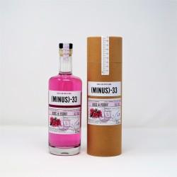 Minus 33 Rose & Peony