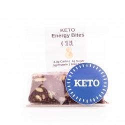 Raw Keto Energy Bar (Pack of 3)