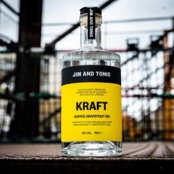 KRAFT Hopped Grapefruit Gin