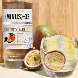 Minus 33 Passionfruit & Mango