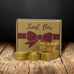 Absolutely Nuts Fudge Gift Box