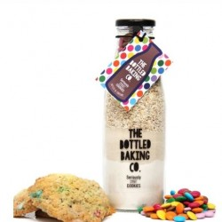Seriously Smart Cookies | Cookie Mix