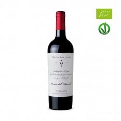 Organic Wine Super Tuscan Orma del Diavolo IGT 75cl