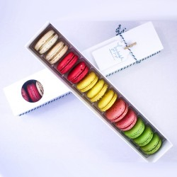Fruity Macaron Collection
