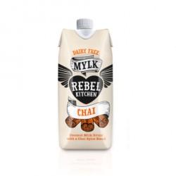 Organic Chai Dairy Free Organic Coconut Mylk Drink
