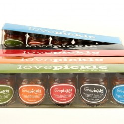 Lovepickle Mini Jar Box Set