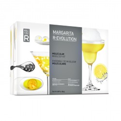Margarita Cocktail R Evolution Kit