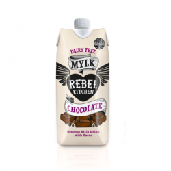 Adult Chocolate Mylk Dairy Free Coconut Milk