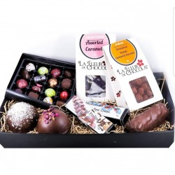 Chocolate Hamper Large