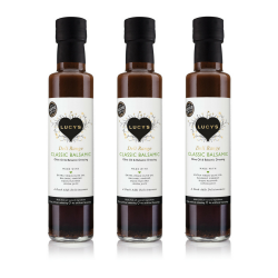 Lucy's Classic Balsamic Dressing - Multipack