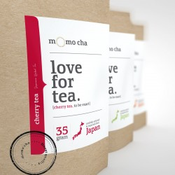Japanese Teas Foundation Set Subscription