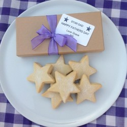 'You're A Star' Shortbread
