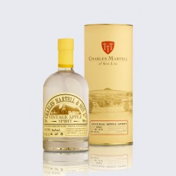 Personalised Vintage Fruit Spirit