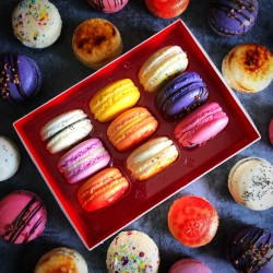 Pick Your Own Mix Macaron Box