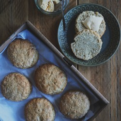 Vegan Sweet Scones - Box of 6