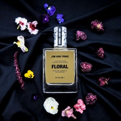Floral Edition Parfum Gin (50cl)