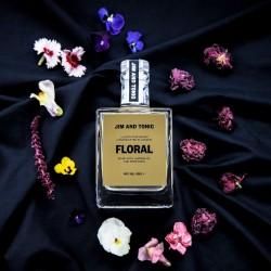 Floral Edition Parfum Gin 50cl